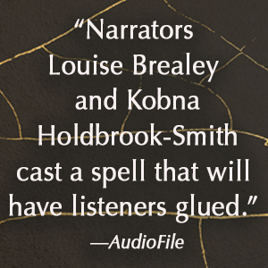 The Maidens by Alex Michaelides Audiofile quote