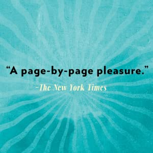 The New York Times says: a page-by-page pleasure.