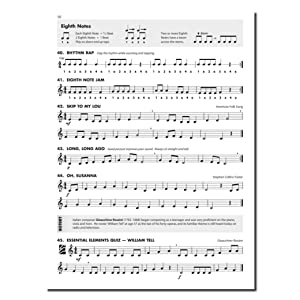 Essential Elements for Band B-flat Clarinet Book 1