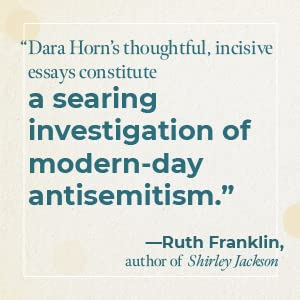 """""""Thoughtful, incisive essays constitute a searing investigation of modern-day antisemitism."""""""