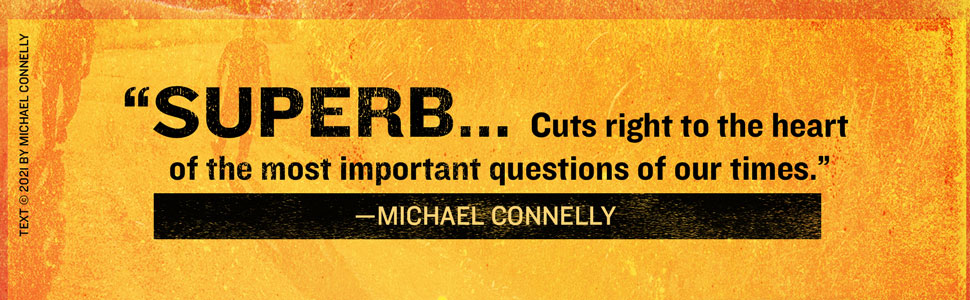 Razorblad Tears S. A. Crosby Michael Connelly quote