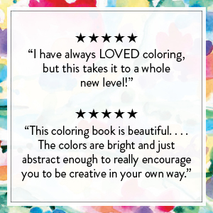 reverse coloring book gift art draw activity adult