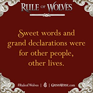 Rule of Wolves Quote 2