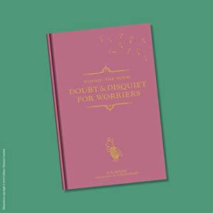 Winnie-the-pooh, pooh books, winnie the pooh for grown ups, philosophy books, pooh philosophy