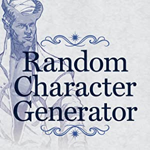Game Master's Book of Non-Player Characters