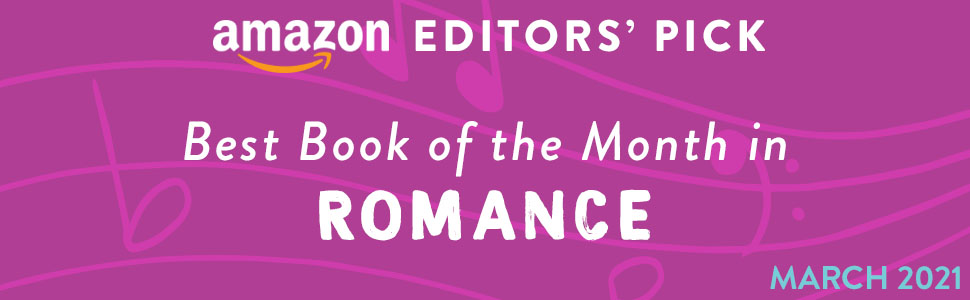 Romance, Rom Com, Comedy, Humor, Best of the month, editor pick, 2021