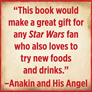 Anakin and His Angel Quote