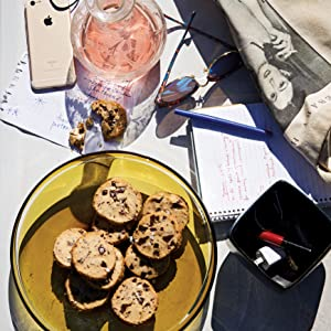 bon appetit;alison roman;dining in;chocolate shortbread cookies;viral cookies;holiday gift