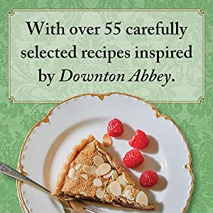 Find over 55 carefully selected recipes