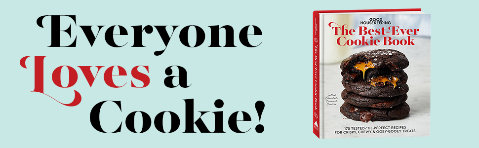 Everyone Loves a Cookie!
