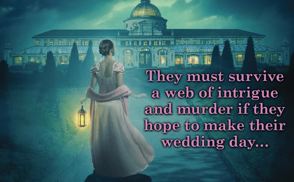 FICTION, Mystery & Detective, Historical